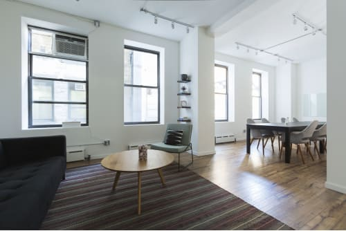 Office space located at 347 Fifth Avenue, 6th Floor, Suite 605, #1