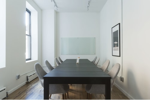 Office space located at 347 Fifth Avenue, 6th Floor, Suite 605, #3