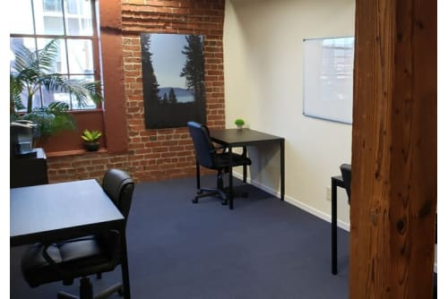 Office space located at Suite 315, #315, 350 Townsend Street, 3rd Floor, Suite 315, #2