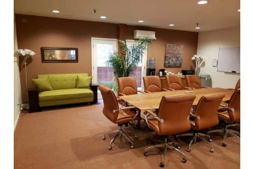 Office space located at Suite 322, #322, 350 Townsend Street, 3rd Floor, Suite 322, #3