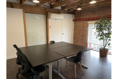 Office space located at Suite 421, #421, 350 Townsend Street, 4th Floor, Suite 421, #1