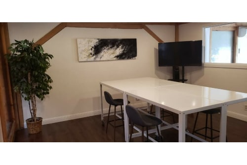 Office space located at Suite 421, #421, 350 Townsend Street, 4th Floor, Suite 421, #6