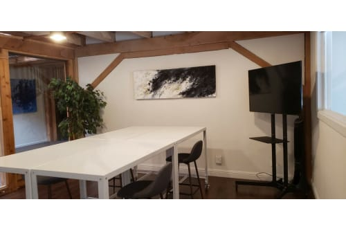 Office space located at Suite 421, #421, 350 Townsend Street, 4th Floor, Suite 421, #5