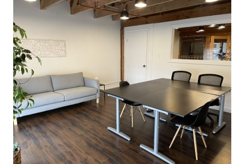 Office space located at Suite 421, #421, 350 Townsend Street, 4th Floor, Suite 421, #2