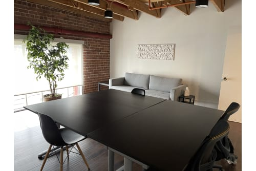 Office space located at Suite 421, #421, 350 Townsend Street, 4th Floor, Suite 421, #3