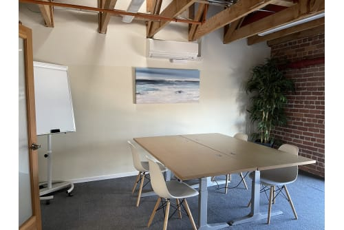Office space located at Suite 422-A, #422-A, 350 Townsend Street, 4th Floor, Suite 422-A, #4