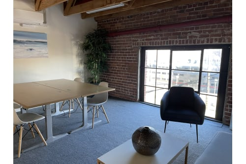 Office space located at Suite 422-A, #422-A, 350 Townsend Street, 4th Floor, Suite 422-A, #2