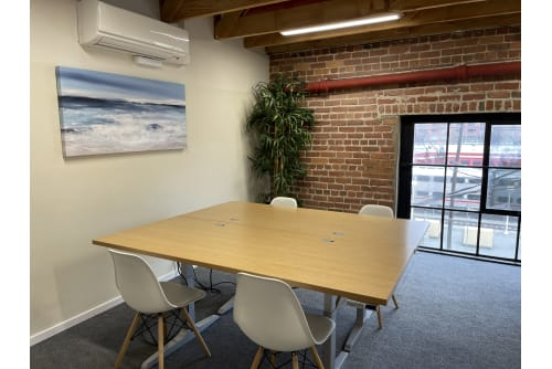 Office space located at Suite 422-A, #422-A, 350 Townsend Street, 4th Floor, Suite 422-A, #1