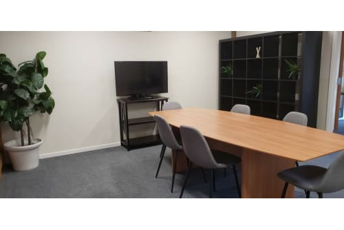 Office space located at Suite 422-A, #422-A, 350 Townsend Street, 4th Floor, Suite 422-A, #5