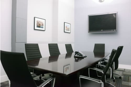 Office space located at 353 West 48th Street, 4th Floor, Room Conference Room, #1