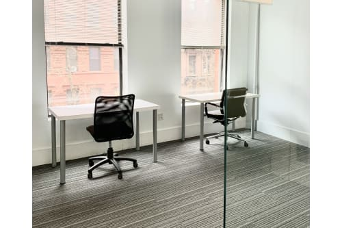 Office space located at 353 West 48th Street, 4th Floor, Room Office #309, #1