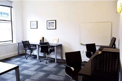 Office space located at 353 West 48th Street, 4th Floor, Room Office #431, #1