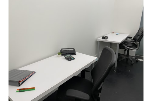 Office space located at 353 West 48th Street, 4th Floor, Room Office #438, #1