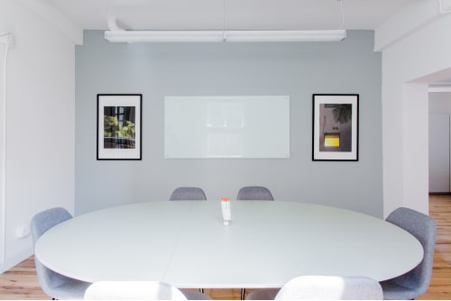 Office space located at 36 East 23rd, 9th Floor, Suite 9F, #9