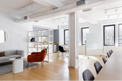 Office space located at 369 Lexington Avenue, 22nd Floor, Suite 1, #2