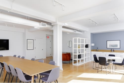 Office space located at 369 Lexington Avenue, 22nd Floor, Suite 1, #4