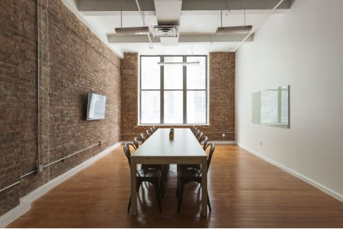 Office space located at 37 East 28th Street, 2nd Floor, Suite 201, Room 1, #4