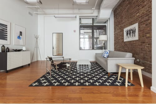 Office space located at 37 East 28th Street, 2nd Floor, Suite 201, Room 1, #2
