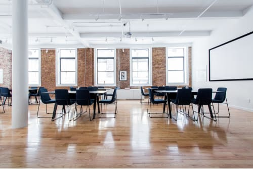 Office space located at 37 East 28th Street, 2nd Floor, Suite 206, Room 4, #7
