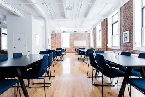 Office space located at 37 East 28th Street, 2nd Floor, Suite 206, Room 4, #3