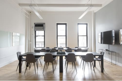 Office space located at 37 West 20th Street, 12th Floor, Suite 1207, #2