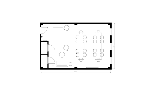 37 West 20th Street, 12th Floor, Suite 1207 #8