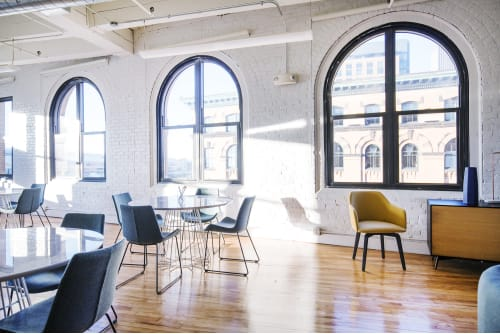 Office space located at 374 Congress Street, 5th Floor, Suite 500, #2