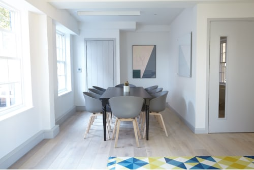 38 Rosebery Avenue, Clerkenwell, 2nd Floor, Room 1 #1