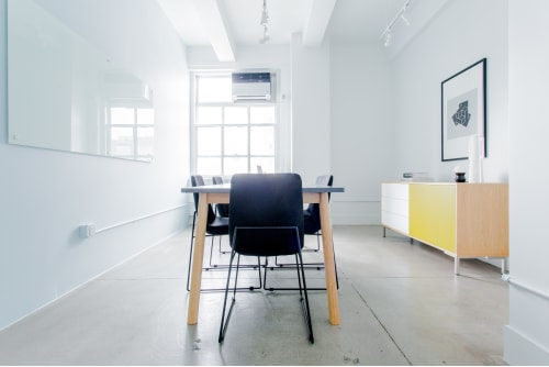 Office space located at 401 Broadway, 11th Floor, Suite 1108, #5
