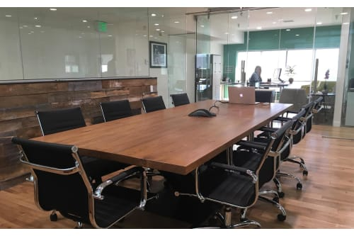 Office space located at Conference Room, #Conference Room, 4011 West Jefferson Boulevard, 2nd Floor, Room Conference Room, #1