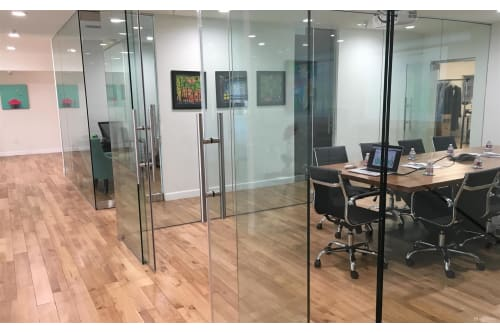 Office space located at Conference Room, #Conference Room, 4011 West Jefferson Boulevard, 2nd Floor, Room Conference Room, #3