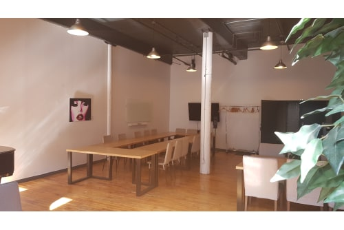 Office space located at 4020 Rue Saint-Ambroise, 2nd Floor, Suite 226, #5