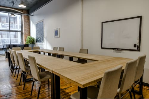 Office space located at 4020 Rue Saint-Ambroise, 2nd Floor, Suite 226, #1