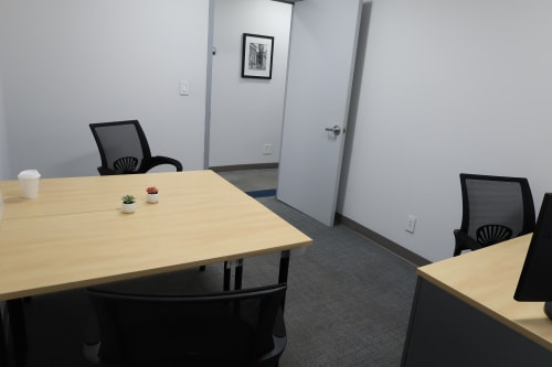 Office space located at 42 Broadway, 12th Floor, Room Office #124, #1