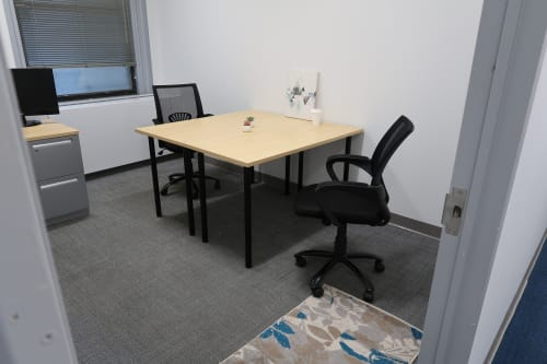 Office space located at 42 Broadway, 12th Floor, Room Office #124, #2