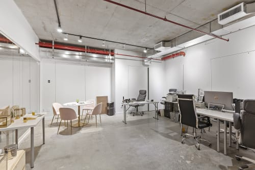 Office space located at 433 Broadway, 7th Floor, #3