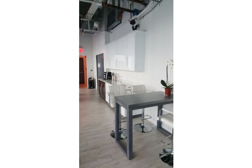Office space located at 433 Broadway, 7th Floor, #9