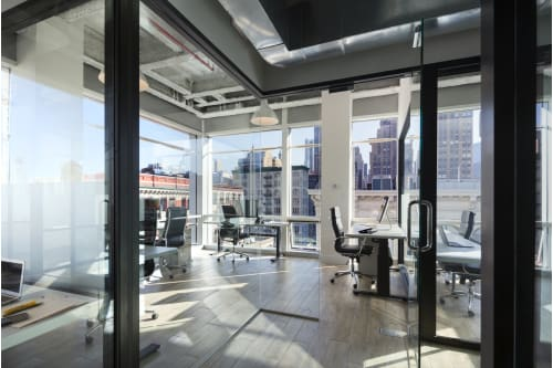 Office space located at 433 Broadway, 7th Floor, #5