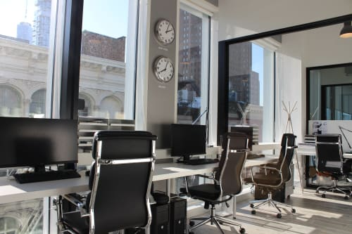 Office space located at 433 Broadway, 7th Floor, #7