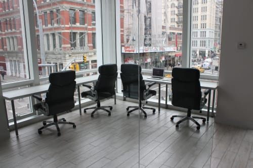 Office space located at 433 Broadway, 7th Floor, #6