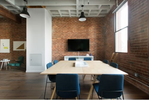 Office space located at 433 Natoma St., 2nd Floor, Suite 220, #1