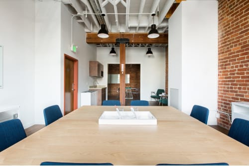 Office space located at 433 Natoma St., 2nd Floor, Suite 220, #4