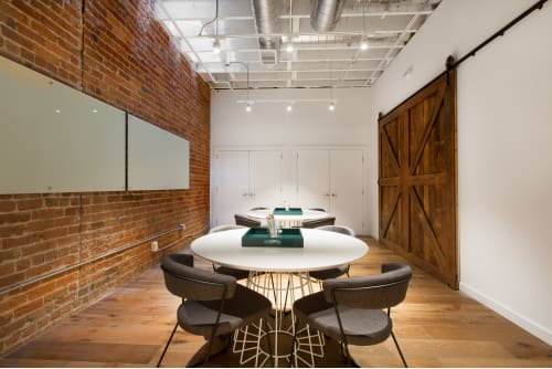 Office space located at 433 Natoma St., 2nd Floor, Suite 220, #6