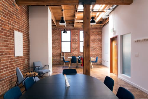 Office space located at 433 Natoma St., 3rd Floor, Suite 302, #5