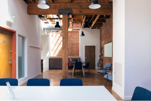 Office space located at 433 Natoma St., 3rd Floor, Suite 302, #6