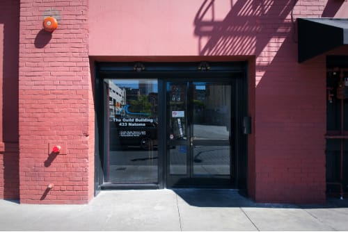 Office space located at 433 Natoma St., 3rd Floor, Suite 302, #11