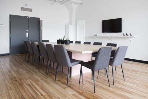 Office space located at 4398 Boulevard St-Laurent, 3rd Floor, Suite 306, #4