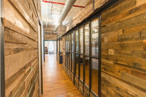 Office space located at 447 Broadway, 2nd Floor, Room Event Space, #3