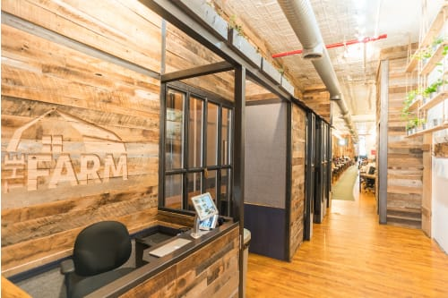 Office space located at 447 Broadway, 2nd Floor, Room Event Space, #4