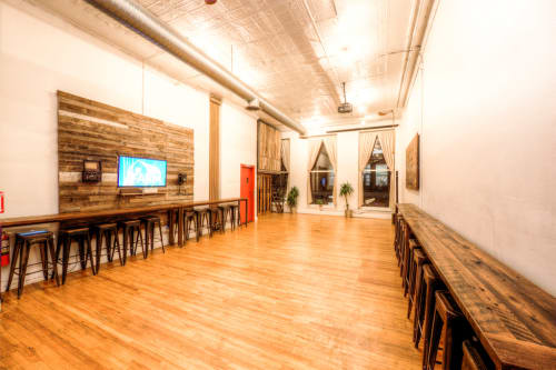 Office space located at 447 Broadway, 2nd Floor, Room Event Space, #5